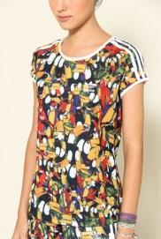 T-Shirt Tucanário